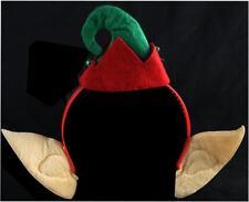 6ee2feddc0f5b Elf Costume Headbands for sale