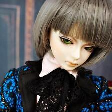 Bruce FECT-Doll 1/4 boy MSD FD mini super dollfie BJD 44.5cm FREE Face up Wig