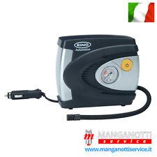 RING Compressore Air Compressor 12V Auto Macchina Gonfia Pneumatici
