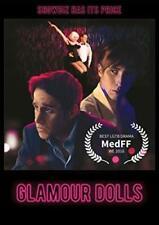 Glamour Dolls (DVD, 2017) Drag Queens