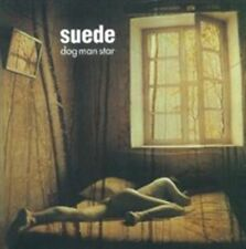 Suede Dog Man Star Edsel Deluxe 2011 2cd DVD Edition Factory