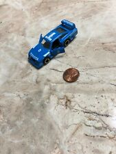 Tomy Tomica TOYOTA DOME CELICA TURBO RACE CAR No.55 Vintage Toy Car