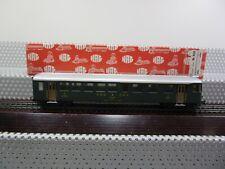 HAG H0 420 Personenwagen Steuerwagen 50 85 38-33 902-1 1./2. Klasse der SBB OVP