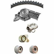Engine Timing Belt Kit with Water Pump-Water Pump Kit w/o Seals fits A4 Quattro