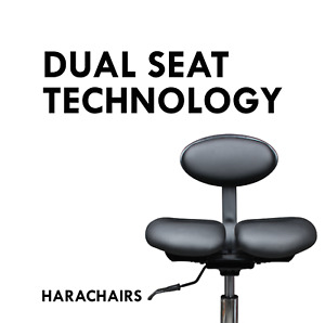 Ergonomic Work & Study at Home/ Best Chair/ Comfortable/ Correct posture/