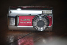 Canon PowerShot A470, 7.1 Megapixels Camera fully tested