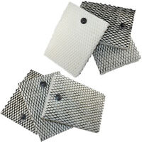 3 or 6-Pack Wick Filters for Bionaire Humidifier BWF100 9000511 Replacement