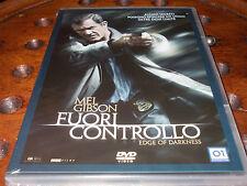 Fuori controllo Dvd ..... Nuovo