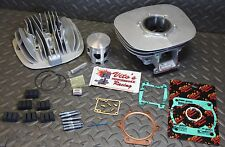 BLASTER Yamaha YFS200 VITO's big Bore 240cc kit Cylinder head Piston Jets Gasket