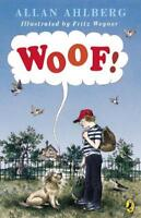 Woof! (Puffin) by Allen Ahlberg, NEW Book, FREE & FAST Delivery, (Paperback)