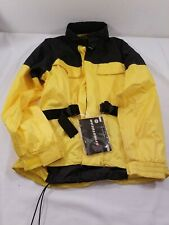 Firstgear Rainsuit Street  First Gear  Motorcycle Jacket Rain Suit NWT