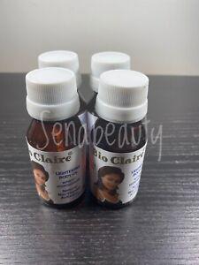 2X Bio Clare  Body Oil 2 oz+Free Post