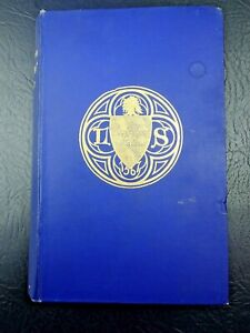 RARE 1831-1893 RUGBY SCHOOL CRICKET SCORES LAWRENCE AND WHITTAKER 1894
