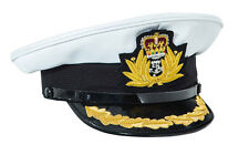 Royal Navy Commanders cap repro size 60