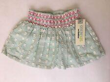 NEW Genuine Kids From Oshkosh Girls Skirt - Size 6X
