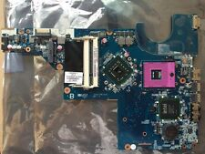 HP pavilion COMPAQ CQ62 G62 G72 GM45 616449-001 laptop motherboard