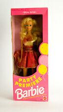 BARBIE - BARBIE PARTY PREMIERE SPECIAL EDITION Anno 1992 Num. Cat. 2001