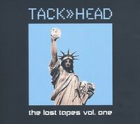 TACKHEAD - THE LOST TAPES 1 & REMIXES LIMITIERT 2 CD NEW+