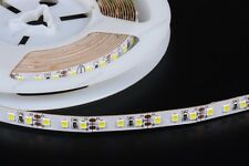 SMD2835 5m 120w 600 LED STRIP STRISCIA BIANCO NEUTRO NATURALE 4500k 24w/m C1C5
