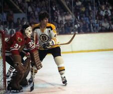 GLOSSY PHOTO PICTURE 8x10 Bobby Orr To play