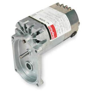 DAYTON 1MDU9 AC/DC Replacement Motor,5000 RPM,115V