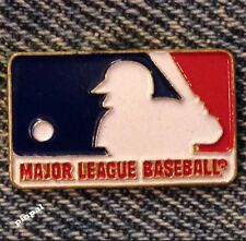Major League Baseball Collector's Pin~MLB~Logo~ by C P & D Official Product
