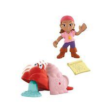 Fisher-Price Disney Jake and the Never Land Pirates Treasure Snatcher - Izzy