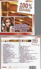 CD--DIVERSE POP--TV-MEDIA-100 CLASSIC | DOPPEL-CD