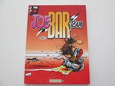 JOE BAR TEAM T4 EO1997 BE/TBE EDITION ORIGINALE