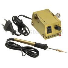 936I 220V Thermostatic Electric Soldering Iron Mini Solder Station Anti-static