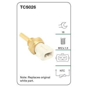 Tridon Coolant sensor TCS026 fits BMW 7 Series 733 i (E23) 145kw, 735 i,iL (E...