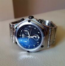Momo Design MD-019 Tempest Chronograph  Watch! Very Rare! Excellent