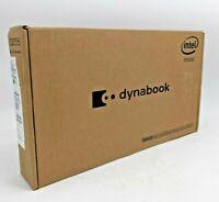 Dynabook Tecra A40-G Intel Celeron 4GB DDR4 Windows 10 128GB SSD - TT0103
