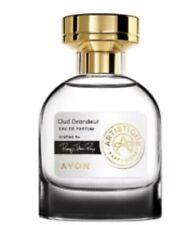 NOUVEAU!! AVON ARTISTIQUE OUD GRANDEUR-Eau De Parfum Pour Elle-Vaporisateur 50ml