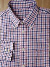 VAN LAACK Businesshemd Hemd Herrenhemd Oberhemd  Gr. 41 / L  TOP!!!  (MH2889)