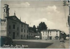 64405  - CARTOLINA d'Epoca - PAVIA provincia :  CHIGNOLO PO 1959