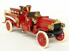 Matchbox Yesteryear - YFE24-M 1911 Mack Fire Engine Diecast model Fire Truck