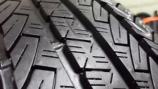 1 Tire 235 55 17 Firestone Affinity Touring 98% Tread