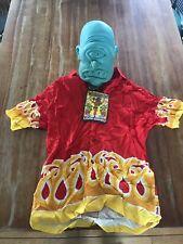 Mambo Loud Shirt NEW LABEL Reg Mombassa Hawaï Tiki Tattoo Vintage Cult