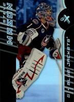 2009-10 Ultra EX Hockey #EX14 Steve Mason - NM-MT