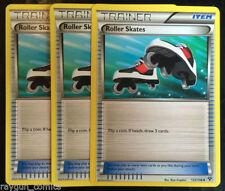 Trainer Uncommon XY Pokémon Individual Cards