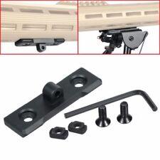 for M-Lok Mlok Sling Stud / Bipod Adapter - for Harri-style bipod Stud sling