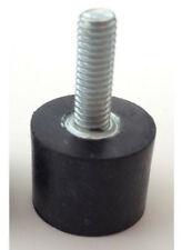Mazzer grinder rubber foot - feet for Royal and Robur