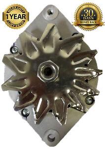 Alternator 90Amp THERMO KING URD Yanmar 353 (TK 3.53) Diesel 1996-2004 449716