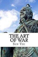 The Art of War by Sun Tzu (2014, Paperback)