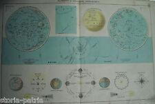 ASTRONOMIA_COSMOGRAFIA_PLANETARIO_ECLISSI_STELLE_LUNA_ROSA DEI VENTI_EQUINOZIO
