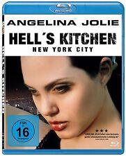 Angelina Jolie: Hell's Kitchen N.Y.C. - Vorhof zur Hölle - Filmjuwelen BLU-RAY