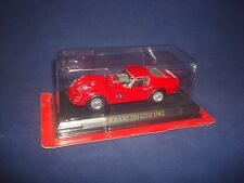 Ferrari 250 GTO 1962 Eaglemoss Collections  1:43