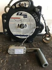 SALAEZ-Line Retractable Horizontal Lifeline Wire Cable System. 1 In The Sale