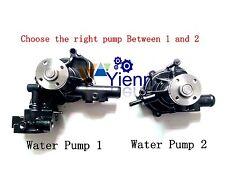 3TNE84 4TNE84 3TNV84 4TNV84 Water Pump For Yanmar Engine 3TN84L 4TN84L 3TNE84T